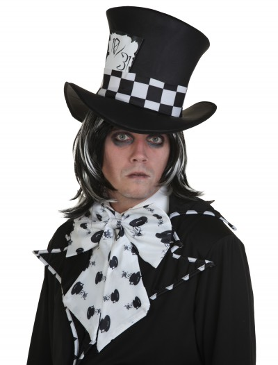 Dark Mad Hatter Wig buy now