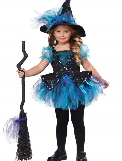 Toddler Darling Little Witch Costume buy now