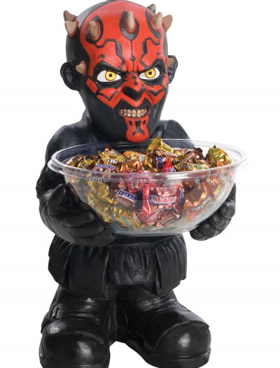 Darth Maul Candy Bowl Holder buy now