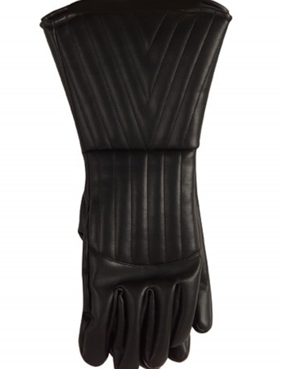 Darth Vader Adult Gloves buy now