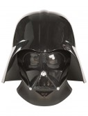Darth Vader Authentic Mask & Helmet buy now