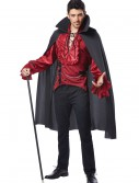 Dashing Vampire Costume buy now