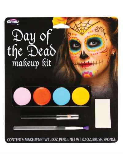 Day of the Dead Female Makeup buy now