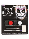 Day of the Dead Male Makeup Kit buy now