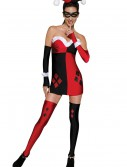 DC Women's Harley Quinn Costume buy now