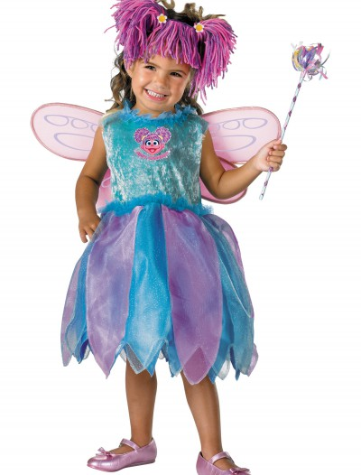 Deluxe Abby Cadabby Costume buy now