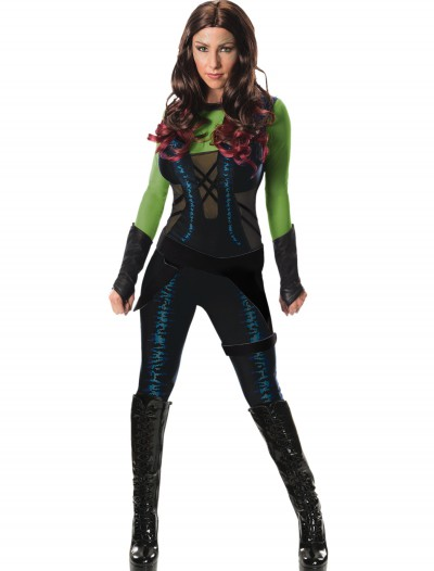 Deluxe Adult Gamora Costume buy now