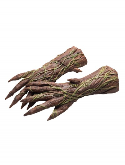 Deluxe Adult Groot Latex Hands buy now