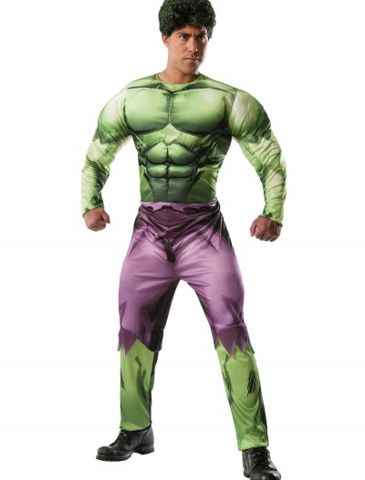 Deluxe Adult Hulk buy now