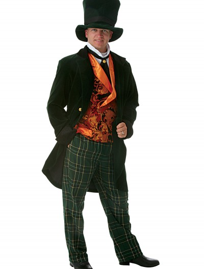 Deluxe Adult Mad Hatter Costume buy now