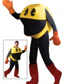 Deluxe Adult Pac Man Costume buy now
