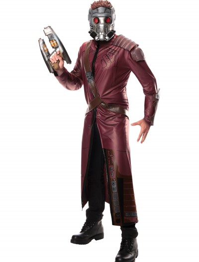 Deluxe Adult Star Lord Costume buy now