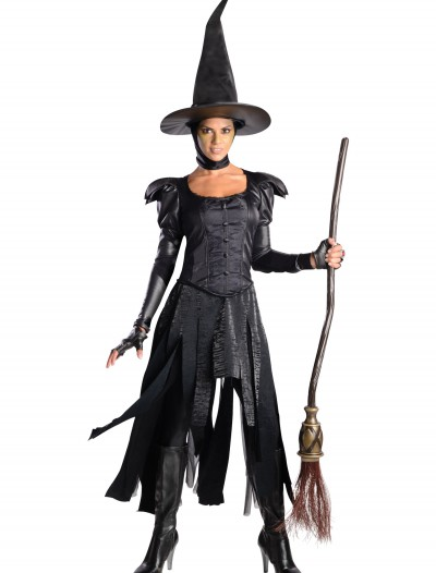 Deluxe Adult Wicked Witch of the West Costume buy now