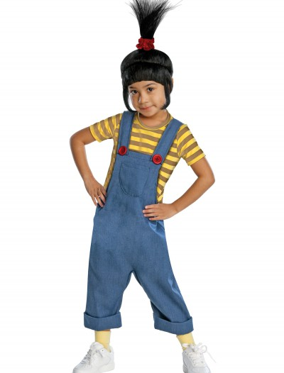 Deluxe Agnes Child Costume buy now