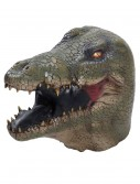 Deluxe Alligator Latex Mask buy now