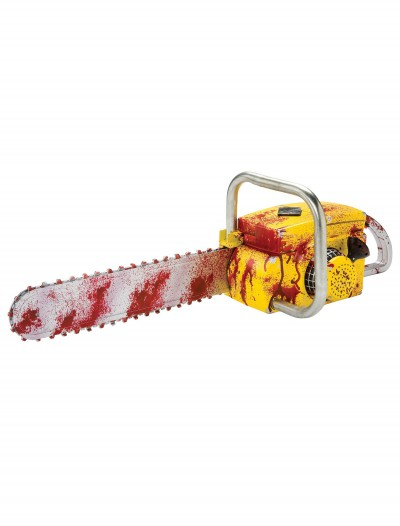 Deluxe Animated Chainsaw with Sound buy now