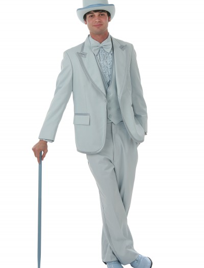 Deluxe Baby Blue Tuxedo buy now