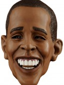 Deluxe Barack Obama Mask buy now