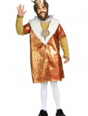 Deluxe Burger King Costume buy now
