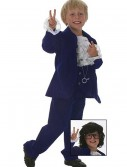 Deluxe Child 60's Swinger Costume buy now