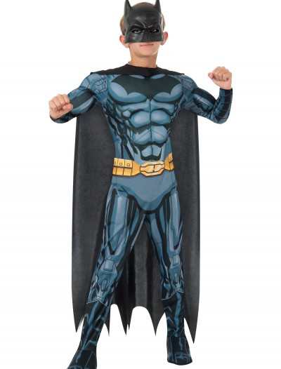 Deluxe Child Batman Costume buy now
