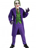 Deluxe Child Joker Costume buy now