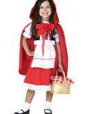 Deluxe Child Little Red Riding Hood Costume buy now