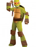 Deluxe Child Michelangelo Costume buy now