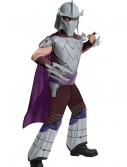 Deluxe Child Shredder Costume buy now