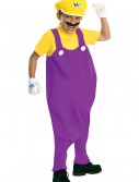 Deluxe Child Wario Costume buy now