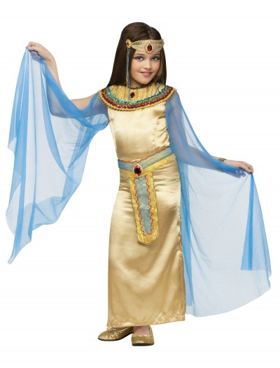 Deluxe Cleopatra Child Costume buy now