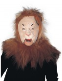 Deluxe Cowardly Lion Mask buy now
