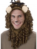 Deluxe Curly Lion Wig buy now