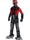 Deluxe Darth Maul Kids Costume buy now