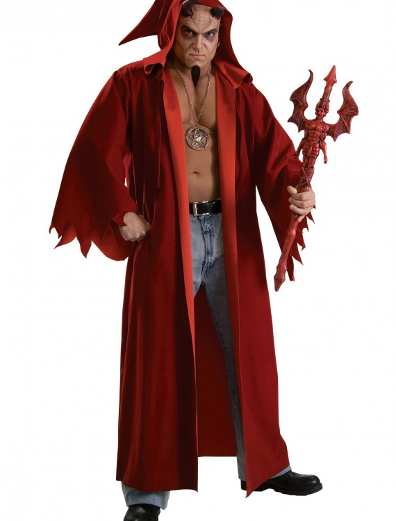 Deluxe Devil Lord Costume buy now