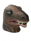 Deluxe Dinosaur Latex Mask buy now