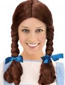 Deluxe Kansas Girl Costume Wig buy now