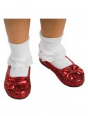 Deluxe Child Dorothy Shoes buy now