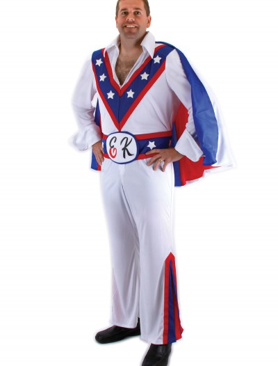 Deluxe Evel Knievel Costume buy now