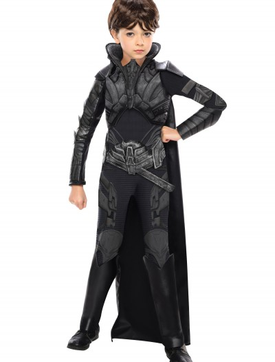 Deluxe Faora Child Costume buy now