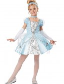 Deluxe Girls Cinderella Costume buy now