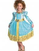 Deluxe Girls Merida Costume buy now