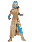 Deluxe Gold Sin Cara Costume buy now