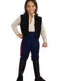 Deluxe Han Solo Child Costume buy now