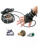 Deluxe Jack Sparrow Accessory Kit buy now