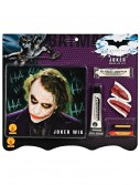 Deluxe Joker Wig & Makeup Kit buy now