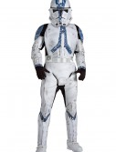 Deluxe Kids Clone Trooper EP3 Costume buy now