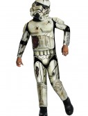 Deluxe Kids Death Trooper Costume buy now
