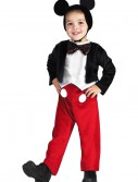Deluxe Kids Mickey Mouse Costume buy now