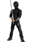 Deluxe Kids Snake Eyes Costume buy now